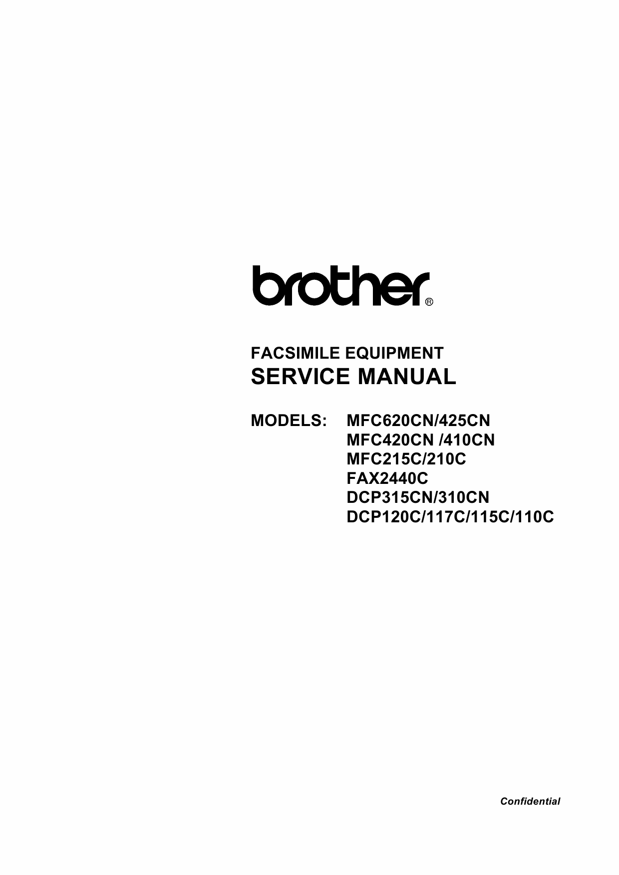 free download brother printer mfcl9570cwd services manual pdf